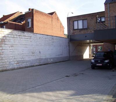 DAP 'S HEEREN BVBA - Parking